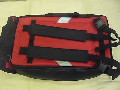 New Paramedic Backpack , First Aid, Paramedic, First Aid, First Responder, Emt