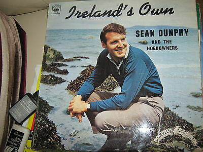 ireland,s own - sean dunphy and the hoeowners