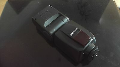 Yong Nuo YongNuo Speedlite YN-460 Shoe Mount Flash for Multiple Brands canon
