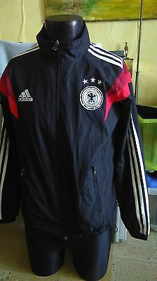 Veste football Allemagne adidas taille S