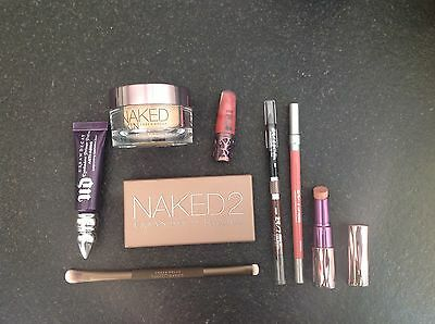 Lot De Maquillage Naked Neuf Urban Decay