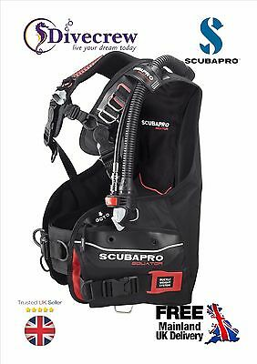Scubapro BC / BCD - Equator - Scuba Diving