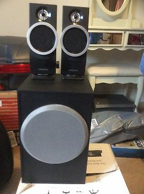 Creative Technology Inspire T3100 Computer Speakers
