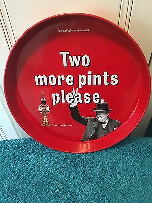 Beer Tray For Spitfire Beer