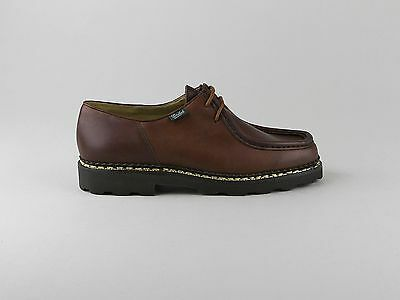 Chaussures Paraboot * Modele Michael/marche Ii* Neuf * Valeur 330 €