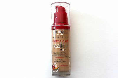 Bourjois Healthy Mix Radiance Reveal Foundation 30ml - Please Choose Shade: