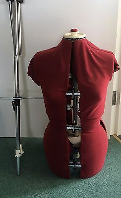 Adjustable Dressmakers Dummy / Model