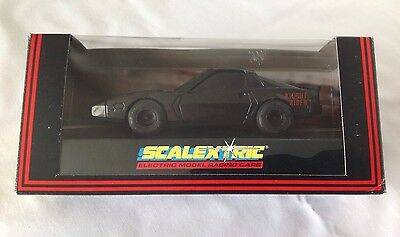 Scalextric C.100 K.I.T.T. Knight Rider MB 1/32 NEW IN BOX - MORE AVAILABLE!
