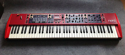 Nord Compact Stage Keyboard