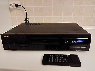 Lettore cd player Teac CD-P1800