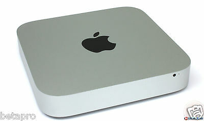 Apple MAC MINI SERVER intel i7 2635QM Quad core 1000GO WIFI BLEUTOOTH