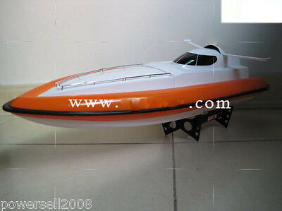 New Length 76CM Remote Control Boat Speedboat Rowing Boat Model Gift Toys