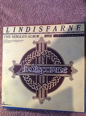 6 Yes 6, Lindisfarne.LPs All In Excellent Or Very Good Condition,see Pics.