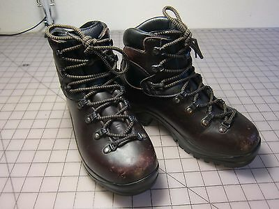Scrap Woman's Hiking Boots size 6.5,  37.5