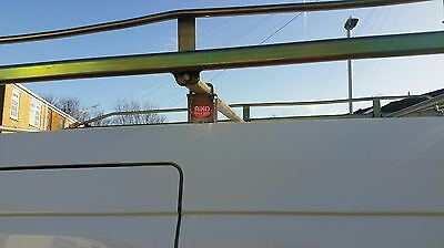 van roof rack to fit Ford Transit Connect