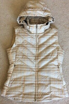 Patagonia W's Puffer Vest Small