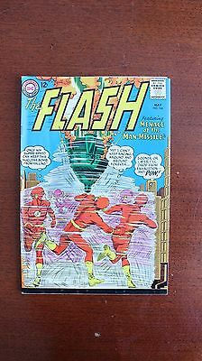 The Flash #144, May 1964 Issue - 7.5