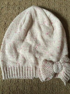 Girls 3-6 Years Winter Hat From H&M