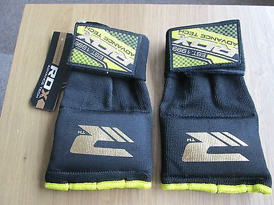 RDX Training Boxing Inner Protector Bandages Mitts BNWT