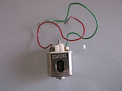 Scalextric SUPER 1/24 Scale MINT MOTOR , Old Shop Find ! LOOK