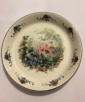 Lord Nelson Pottery Pin/Sweet/Ring Dish 11cm Diameter