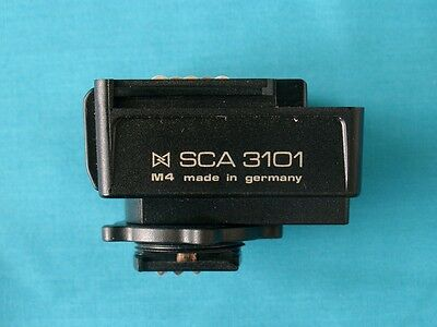 Metz SCA 3101 M4 Flash Module
