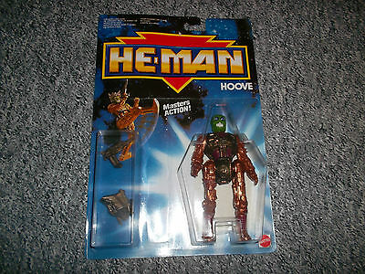 He-Man - New Adventures: HOOVE - OVP MOC - Masters Of THe Universe