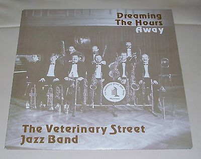 Veterinary Street Jazz Band – Dreaming The Hours Away -Elite Special – PLPS 30