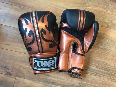 New Top King World Series Boxing Gloves 16oz Muay Thai Boxing FREE SHIPPING