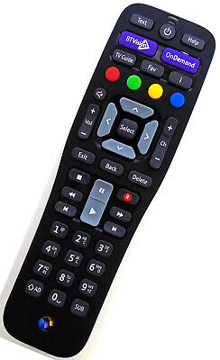 Genuine BT VISION RC2984502/01B Freeview Remote For BT On Demand Vision + Pace
