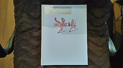 Final Fantasy 13-2 XIII-2 Collector's Edition Guide