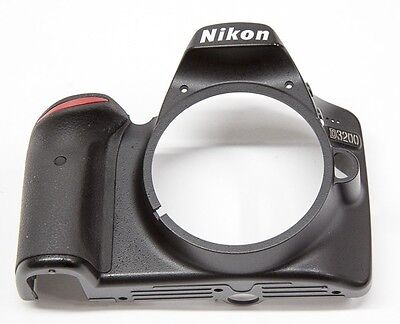 Original Front shell cover Unit Replacement Repair Parts For Nikon D3200