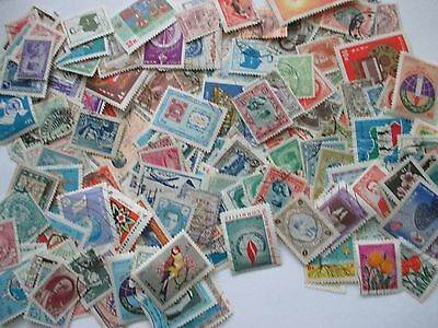 Nice collection (lot) of 200 different yran between 1926 and 1970