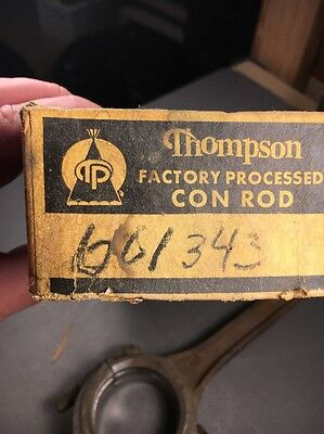GM 601343 1935-36 Chevrolet Connecting Rod NOS