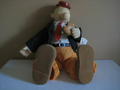 Wimpy - By Presents a Div. of Hamilton Gifts Vintage 1985 By King