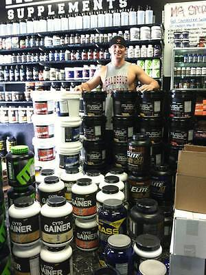 Open a real Retail Supplement Store in Your City!