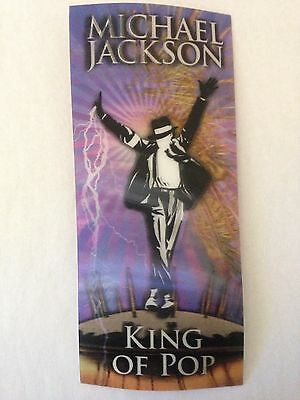 Michael Jackson This Is It  Tour O2 concert ticket. King Of Pop 6/13/2009. Rare