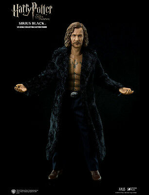 STAR ACE TOY SA0009 1/6 Harry Potter & the Order of the Phoenix Sirius Black 12""