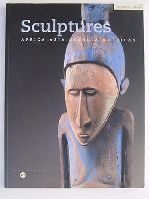 AFRICA OCEANIA NEW GUINEA NIAS SCULPTURE JACQUES KERCHACHE musee Branly France