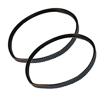 Dewalt DC608 Nailer (2 Pack) Replacement Drive Belt # 650935-00-2pk