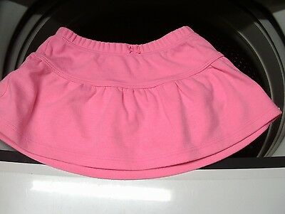 Baby Girls Pink Skirt Size 12 Mos By Carters