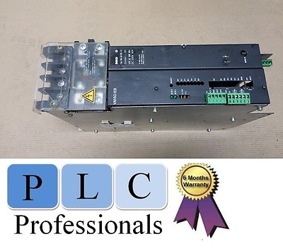 BOSCH VM 60/EB-TA  POWER SUPPLY MODULE 054344-109 (UK VAT included in price)
