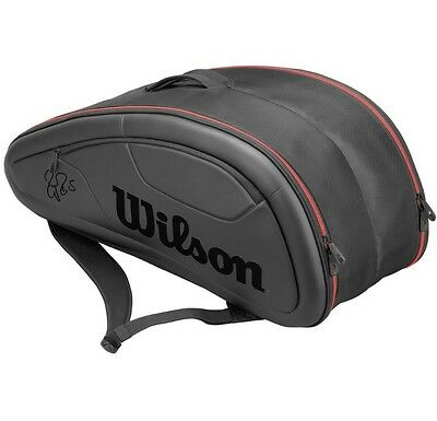 Wilson DNA Tennis 12 Racquet Bag