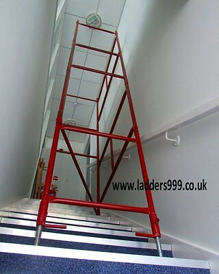 Scaffold Tower & Stairwell Tower kit - FREE DELIVERY included