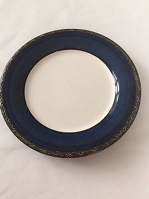 BHS Brecon Blue Tea/Side Plate 7""