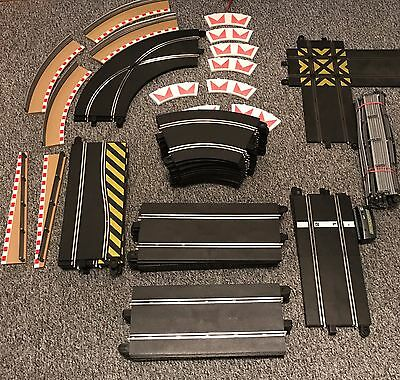 Scalextric Cars, Track & Accessories