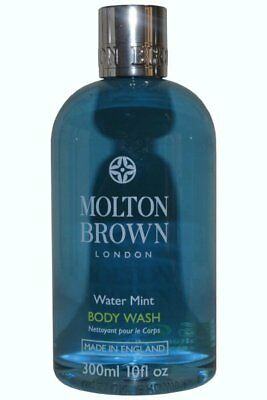 Molton Brown Body Wash 300ml Water Mint