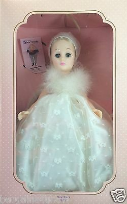 Effanbee's Storybook Collection Snow Queen Fb1152 Nrfb