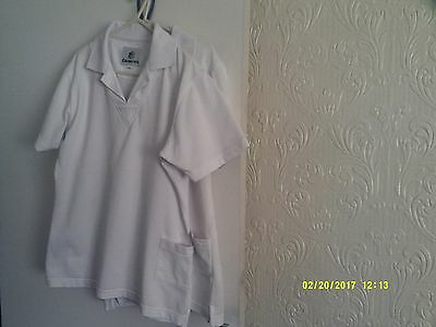Ladies Emsmorn Bowls Tops Size 12 X 2