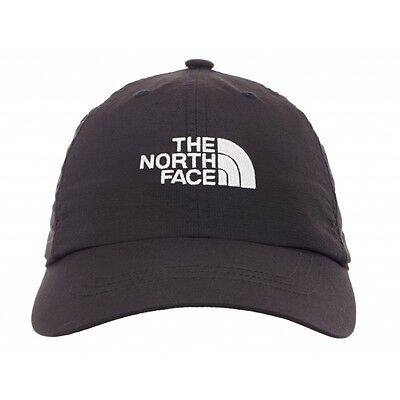 The North Face Horizon Ball Cap tnf black 2017 Kappe schwarz